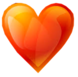 OrangeHeart