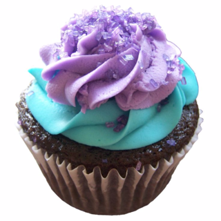 PurpleCupcakeSingle