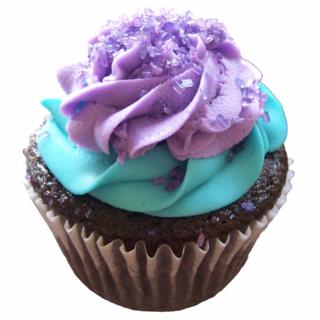 PurpleCupcakeSingle
